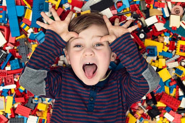 Duplo Legos for Kids: How to Play and Learn with It?