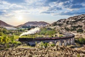 20 Amazing Scenic Train Rides For Kids and How To Prepare For It