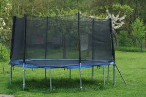 Repurposed Trampoline: What to do With the Old Ones?