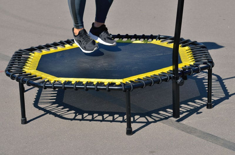 Trampoline vs. Rebounder: What Are the Key Differences?