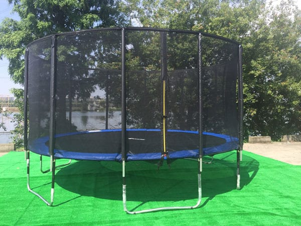 exacme trampoline reviews