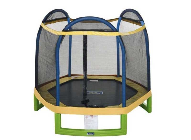 Jump Zone Trampoline Reviews: Perfect Product For Kid?