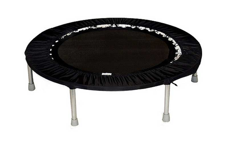 History of Trampolines: Who and When Invented It?