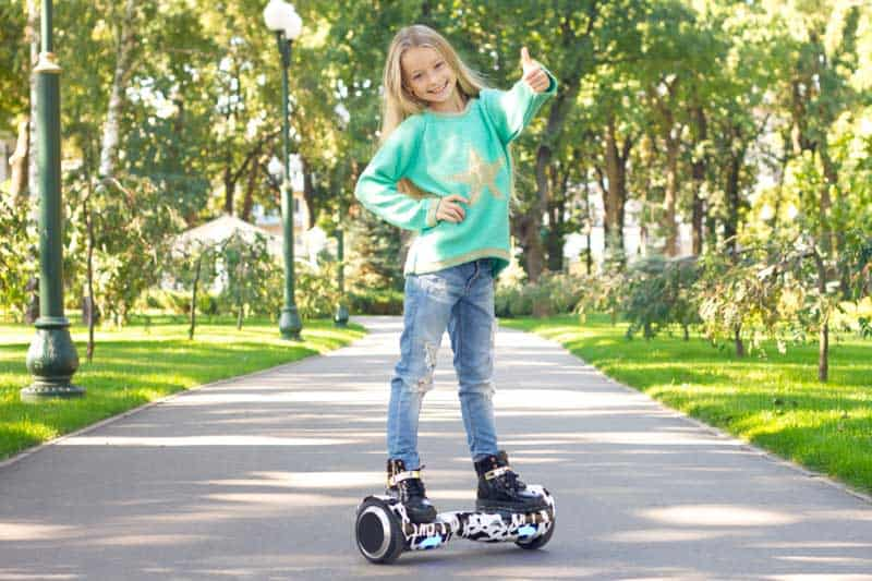 10 Best Hoverboard For Kids 2020 – Reviews and Newbie Guide