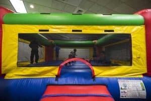 How to Start a Bounce House Business?