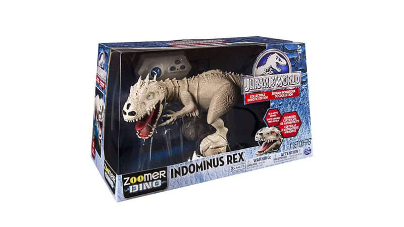 10 Best Robotic Dinosaur Toys – Expert Reviews of 2020