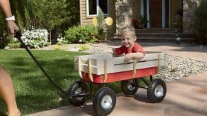 10 Best Folding Wagon for Toddlers: Expert Reviews in 2020