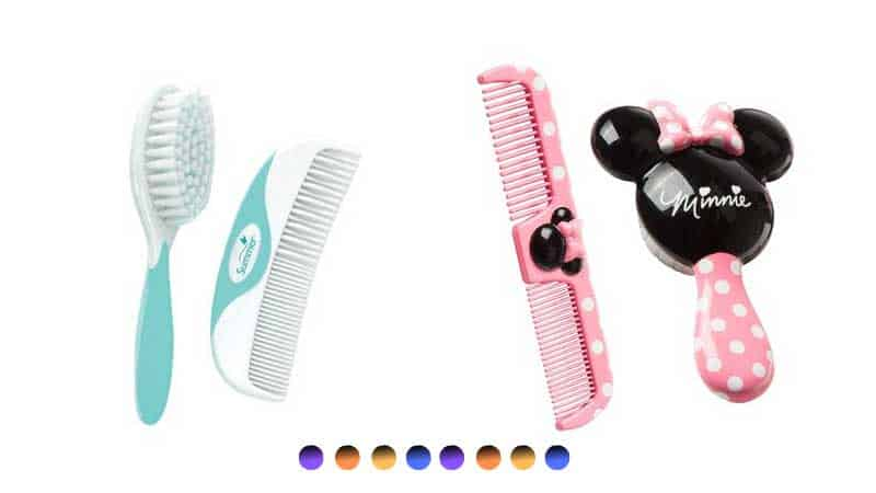 Best Baby Hair Brush – Reviews and Guideline for 2020