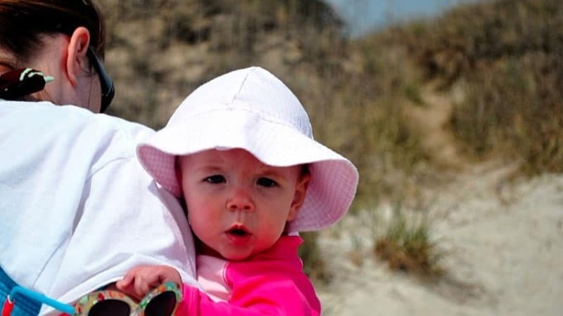 10 Best Baby Sun Hats for Your Baby: Reviews of 2020