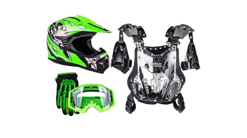 Kids Dirt Bike Gear: What Do They Need?