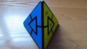 How To Solve a Pyraminx